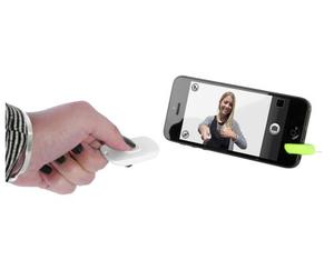 Thumbs Up Snap Remote | Dodax.nl