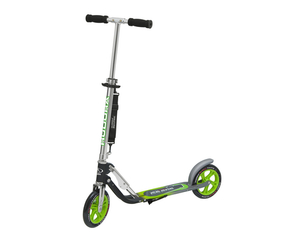 Hudora Scooter Big Wheel GS 205 GrünSchwarz | Dodax.at