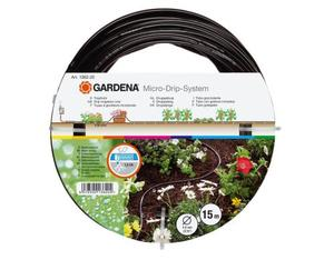 "GARDENA Tropfrohr, 15m, 4.6mm (3/16"") 