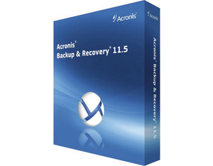 Acronis Backup Advanced for PC 11.5 | Dodax.ch