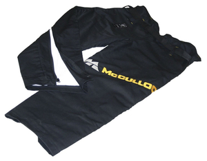 McCulloch - Protective Pants, Polyester/Cotton, One Size, Black (CLO009) | Dodax.ch