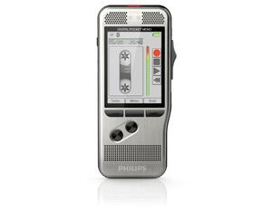 Philips Digital Pocket Memo 7200 | Dodax.ch
