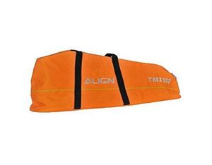 ALIGN - Equipment Case, Orange (HOC50002) | Dodax.at