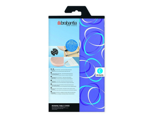 Brabantia - Ironing Board Cover, Cotton, Size C (101526) | Dodax.at