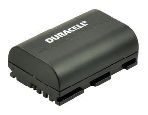Duracell Camera Battery 7.4v 1400mAh 10.4Wh Lithium-Ion (Li-Ion) 1400mAh 7.4V batterie rechargeable | Dodax.fr