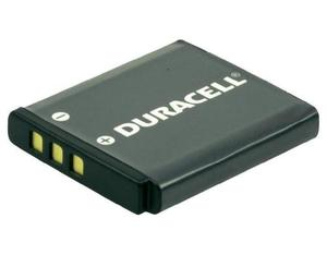 Duracell Digital Camera Battery 3.7v 770mAh Ión de litio 770mAh 3.7V batería recargable | Dodax.es