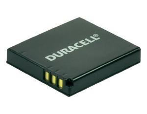 Duracell Digital Camera Battery 3.7v 720mAh Lithium-Ion (Li-Ion) 720mAh 3.7V batterie rechargeable | Dodax.fr