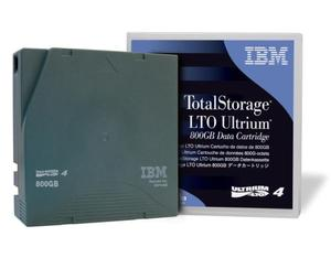 IBM 95P4436: LTO-4 Ultrium Cartridge | Dodax.ch