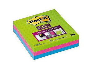 3M Post-it Super Sticky Grossformate | Dodax.ch