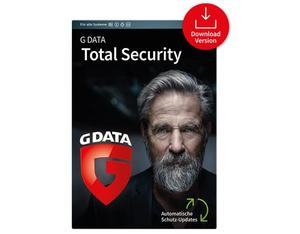 G DATA TotalProtection Swiss Edition | Dodax.ch