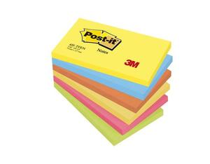 3M Post-it Haftnotiz Energy 127x76 | Dodax.at