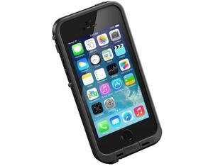 LifeProof - Case For iPhone 5/5S, Black (77-53685)   Dodax.ch