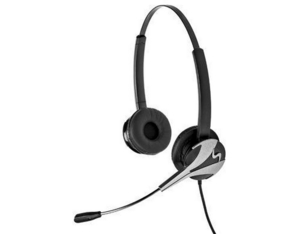 freeVoice Headset Wings Duo NC | Dodax.ch