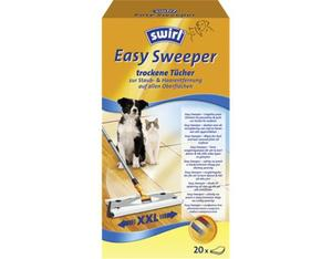 Swirl Easy Sweeper-Trockene Tücher | Dodax.at