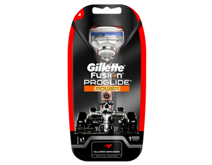 Gillette Rasierer Fusion ProGlide Power Mc | Dodax.ch