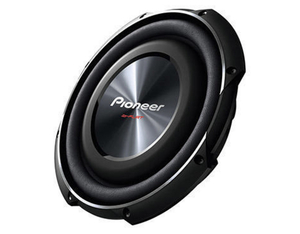 Pioneer - Car Subwoofer (TS-SW2502S4) | Dodax.ch