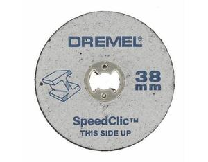 DREMEL EZ SpeedClic SC456 | Dodax.at