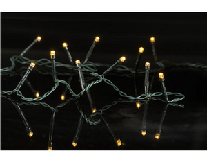 Lichterkette LED Easy String 50, green | Dodax.ch