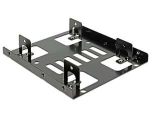 DeLOCK 18210 mounting kit | Dodax.co.uk