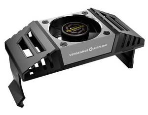 Corsair Vengeance Airflow Fan, 60mm | Dodax.ch