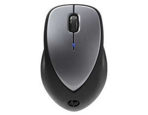 HP - Touch to Pair Mouse Wheel, Notebook, Black (H6E52AA)   Dodax.es