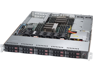 Supermicro SuperServer 1028R-WC1RT | Dodax.co.uk