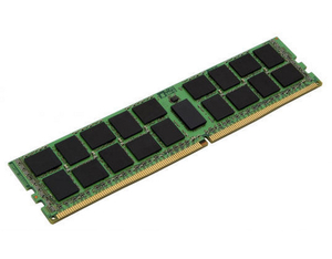 Kingston Memory DDR4 16GB 2133MHz ECC-Reg | Dodax.ch