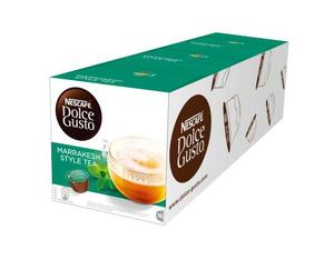 NESCAFE Dolce Gusto Marrakesh Style Tea | Dodax.at