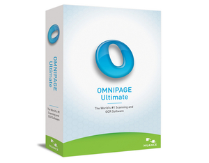 Nuance - OmniPage (Ultimate, EDU) | Dodax.ch