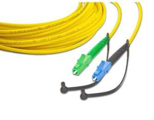 Lightwin LWL Simplex Patchkabel | Dodax.at