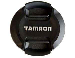 Tamron - Lens Cap Ø 58mm (C1FC) | Dodax.at