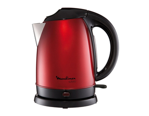 Moulinex - Electric Kettle (Subito Winered) | Dodax.ch