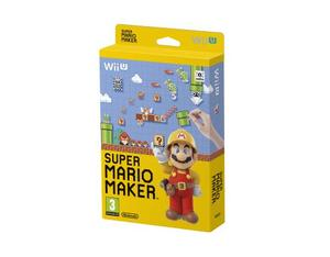 Super Mario Maker - Wii U | Dodax.at