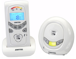 SWITEL Babyphone BCC58 digital | Dodax.ch