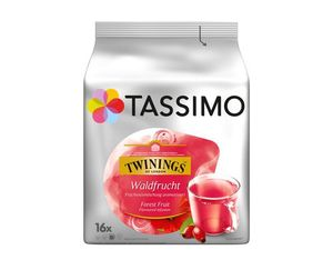 Tassimo T DISC Waldfrucht | Dodax.at