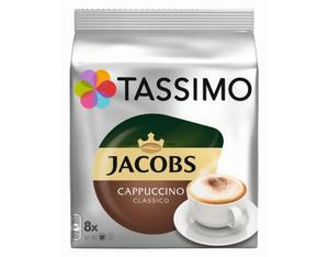 Tassimo T DISC Jacobs Cappuccino | Dodax.ch