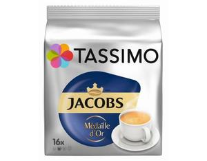 Tassimo T DISC Jacobs Médaille d'Or | Dodax.at