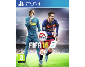 FIFA 16 PS4 DFI | Dodax.it