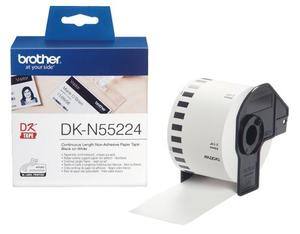 Brother P-touch DK-N55224 Endlos-Etiketten | Dodax.at