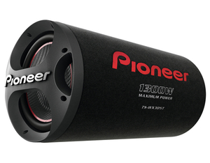 Pioneer - Car Subwoofer (TS-WX305T) | Dodax.ch