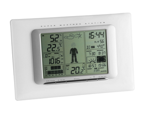 TFA - Weather Station AA (35.1066) | Dodax.ch