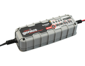 NOCO - Vehicle Battery Charger (G3500) | Dodax.ch