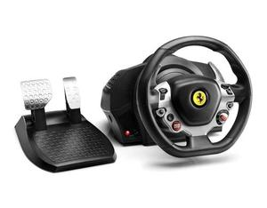 Thrustmaster TX Racing Wheel Ferrari 458 Italia Edition | Dodax.it