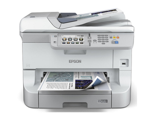 Epson WorkForce WF-8510DWF,A3, 4 in 1, | Dodax.ch