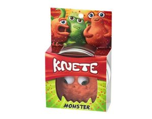 Intelligente Knete, Monster | Dodax.de