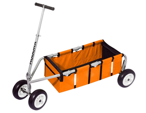 Hudora Überländer orange | Dodax.co.uk