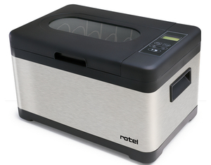Rotel Sous-Vide Garer 8 l | Dodax.ch