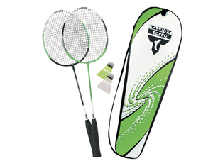 Talbot Torro Badmintonset 2 Attacker | Dodax.at