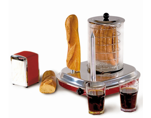 Nostalgia Electrics Hot Dog Maker FC 465 | Dodax.ch