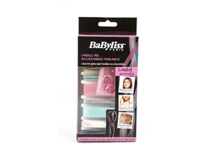 BaByliss Accessiore Candy zu Twist Secret | Dodax.ch